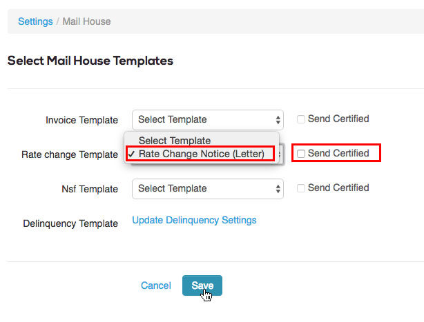 How To Find Out Who Sent A Certified Letter.Using Mail House Storedge